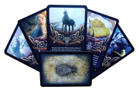karty mitów