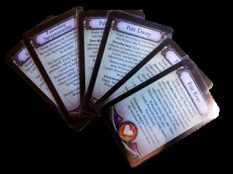 karty paktów