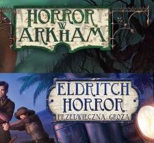 arkham - eldritch