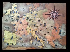 mini mapa