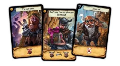 dwarves on trouble 1