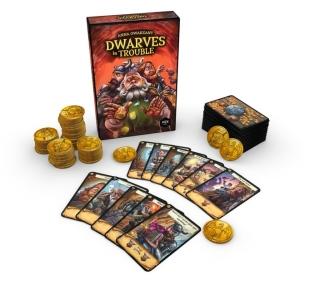 dwarves on trouble