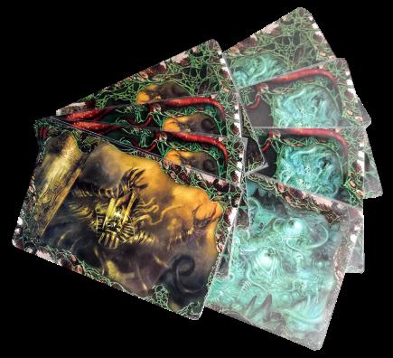karty przedwiecznych